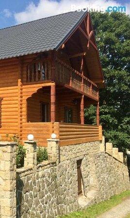 Villa PidStromom의 사진 - Mykulychyn의 사진 - 트립어드바이저