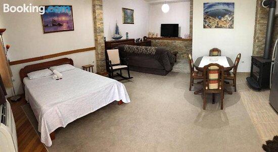Foto's van Apartments Nima – foto's Prcanj - Tripadvisor