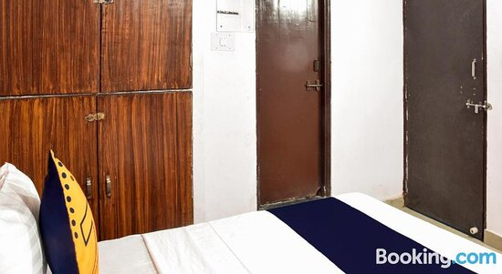 Foto's van SPOT ON 71196 Hotel Krrish – foto's Bhilai - Tripadvisor