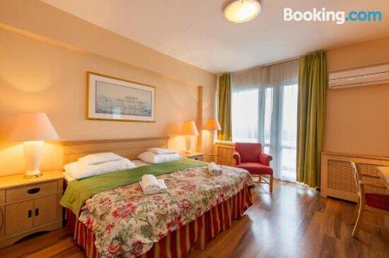 Foto's van Hotel Fit – foto's Heviz - Tripadvisor