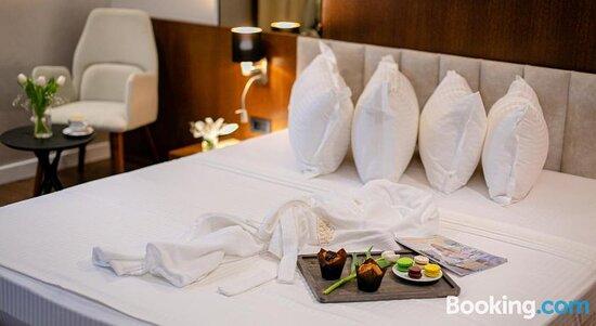 Fotografías de Hotel Sokrati - Fotos de Domje Tirane - Tripadvisor