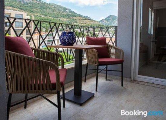 Fotos de Hotel Lamadu Sutomore – Fotos do Sutomore - Tripadvisor