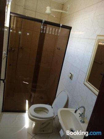 Pictures of Hotel Montanha Da Fe - Aparecida Photos - Tripadvisor