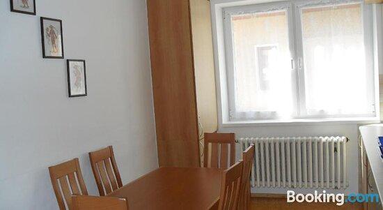 Foto's van Privat no.3 Ziar – foto's Smrecany - Tripadvisor