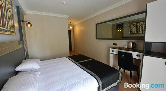 Pictures of Hotel Sultansaray Han - Sultanhani Photos - Tripadvisor