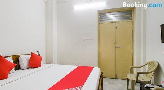 Снимки OYO 29308 Virasat Shaheed Path Inn – Лакхнау фотографии - Tripadvisor