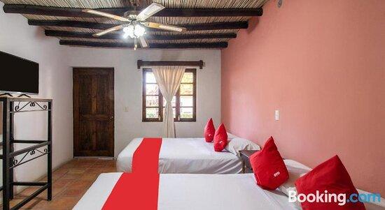 Tripadvisor - صور مميزة لـ OYO Hacienda Del Angel - Parras de la Fuente صور فوتوغرافية