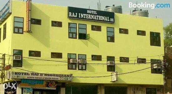 Bilder von Hotel Raj International @ Opp-Sarai Rohilla Station – Fotos von Neu-Delhi - Tripadvisor