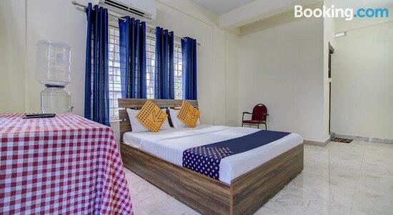Photos de SPOT ON 70515 Ns Lodge - Photos de Fort Kochi - Tripadvisor
