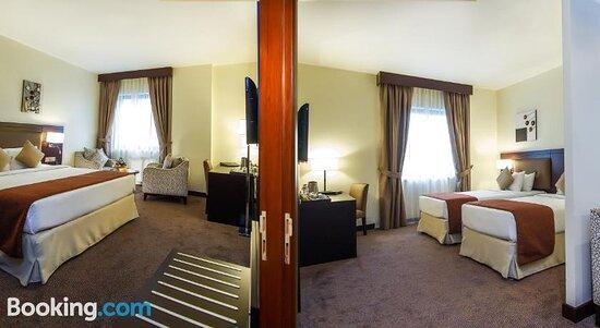 Εικόνες του Landmark Summit Hotel – Φωτογραφίες από Ντουμπάι - Tripadvisor