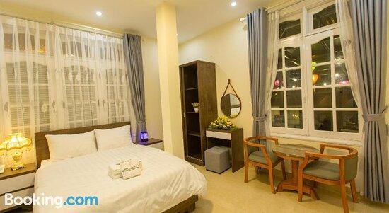 Снимки Green Meadow Hotel & Villa – Далат фотографии - Tripadvisor