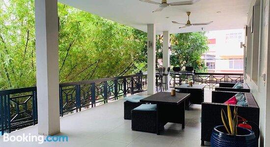 Fotos de Bamboo9 Boutique And Restaurant – Fotos do Pnom Pene - Tripadvisor