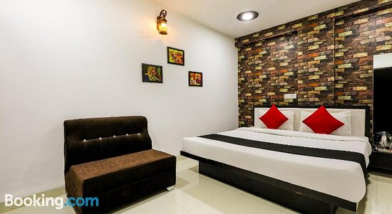 Photos de Capital O 71256 Hotel Seemansh - Photos de Indore - Tripadvisor