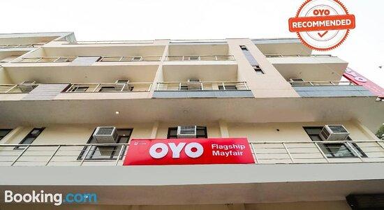 OYO Flagship 80101 Mohit Plaza 的照片 - 新德里照片 - Tripadvisor