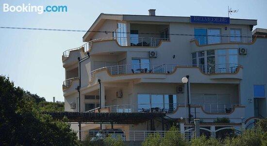 Photos de Apartments Villa Belvedere - Photos de Dobra Voda - Tripadvisor