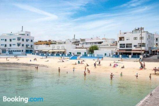 Pictures of Calas Beach Corralejo - Fuerteventura Photos - Tripadvisor