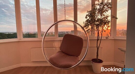 Fotos de Duplex Penthouse & Design Apartament - Kubanskaya Naberezhnaya - Tsentr – Fotos do Krasnodar - Tripadvisor