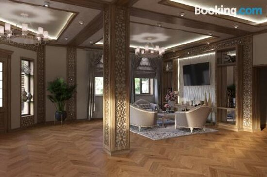 Pictures of Art Eco Hotel - Tashkent Photos - Tripadvisor
