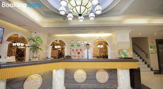Bilder von Baigong Hotel Guangzhou – Fotos von Guangzhou - Tripadvisor