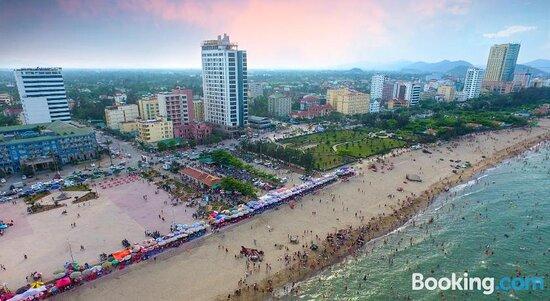 Fotos de Phu Vinh Hotel – Fotos do Cua Lo - Tripadvisor