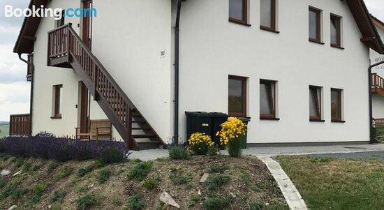 Ảnh về Horske apartmany Na Pastvinach - Ảnh về Vaclavov u Bruntalu - Tripadvisor