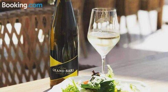 Bilder på Chateau Grand Bari – Bilder på Bara - Tripadvisor