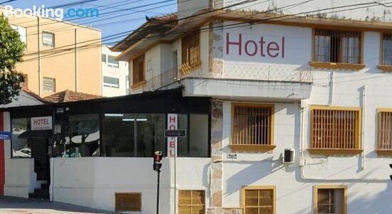 Bilder von Hotel Restaurante Lopes Faria Ltda – Fotos von Belo Horizonte - Tripadvisor