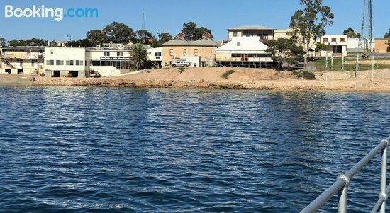 Photos de Streaky Bay Beachside & Jetty View Apartments - Photos de Streaky Bay - Tripadvisor
