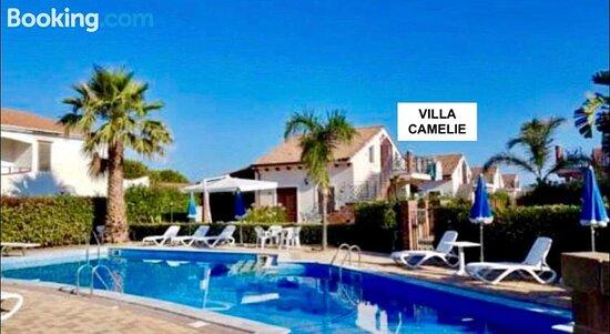 Снимки Villa Camelie – Сицилия фотографии - Tripadvisor