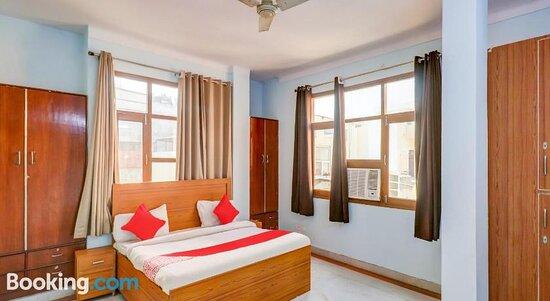 Foto's van OYO 73360 Surya Kiran Inn – foto's Gurgaon - Tripadvisor
