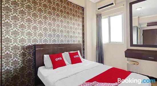 Fotografías de OYO 90465 Ars Ira Property The Suites Metro - Fotos de Bandung - Tripadvisor