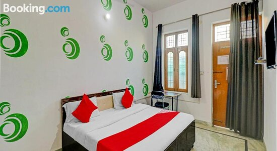 Ảnh về OYO 73753 Hotel Park View - Ảnh về Meerut - Tripadvisor