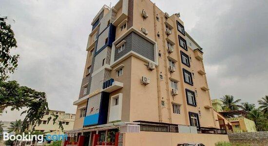 Εικόνες του Capital O 76540 Sm Royal In – Φωτογραφίες από Μπανγκαλόρ - Tripadvisor
