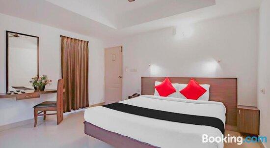 Foto's van Capital O 77327 Jm Inn – foto's Pondicherry - Tripadvisor