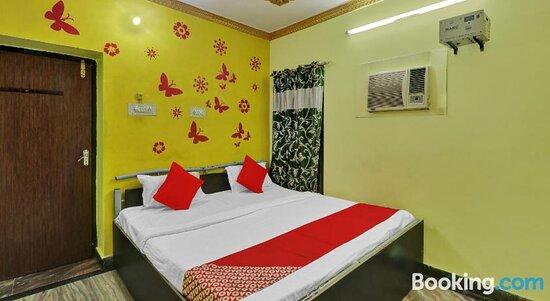 Bilder von OYO 81055 The Best Hotel – Fotos von Lucknow - Tripadvisor