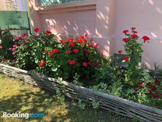 Pictures of Na Chanba 86 Eco Hotel - New Athos Photos - Tripadvisor