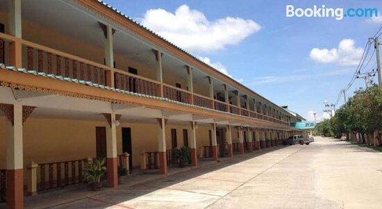 Bilder von Kiatnakhon Hotel – Fotos von Nakhon Si Thammarat - Tripadvisor