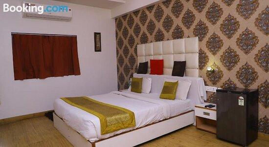 Ảnh về Chanson Hotels - Ảnh về New Delhi - Tripadvisor