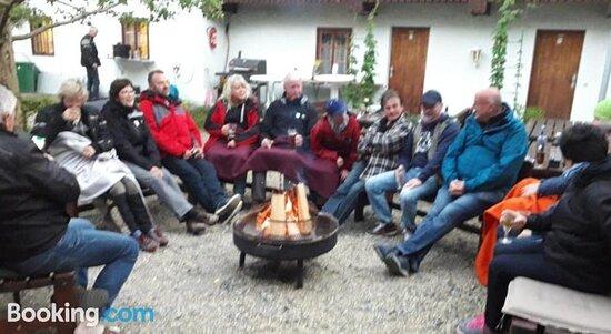 Foto di Pension Untere Rauner Mühle - Bad Brambach - Tripadvisor