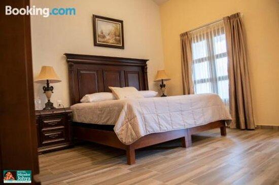 Pictures of Mirador Johya Hotel - Bernal Photos - Tripadvisor