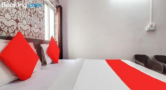 Bilder von OYO 78231 Oxy Rudra Inn – Fotos von Ranchi - Tripadvisor