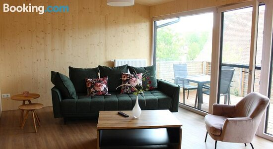 Foto's van Steigerwald-Apartments – foto's Ebrach - Tripadvisor