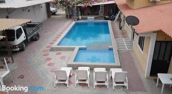 Pictures of Casa Hospedaje Playas - Playas Photos - Tripadvisor