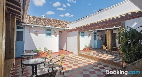 Popichi Hostel의 사진 - Villa de Leyva의 사진 - 트립어드바이저