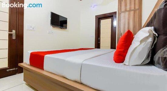 Bilder von OYO 46921 Hotel Amigo – Fotos von Thanesar - Tripadvisor