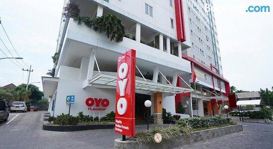 OYO Flagship 2261 Pp Properti Pavilion Permata 的照片 - 泗水照片 - Tripadvisor