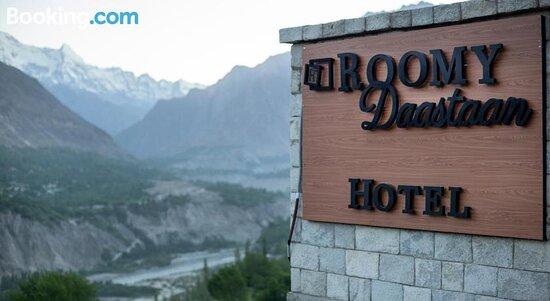 Fotos de Roomy Daastaan – Fotos do Hunza - Tripadvisor