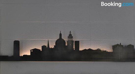 Foto's van Le Stanze Dell'artista – foto's Mantua - Tripadvisor
