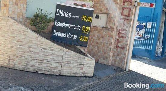 Foto's van Pousada Garcia – foto's Sao Jose dos Salgados - Tripadvisor