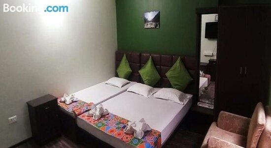 Foto's van OYO 80619 Hotel Lemon Seed – foto's Arithang - Tripadvisor